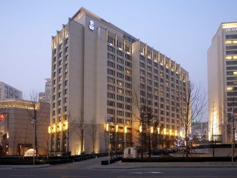 The Ritz-Carlton, Beijing