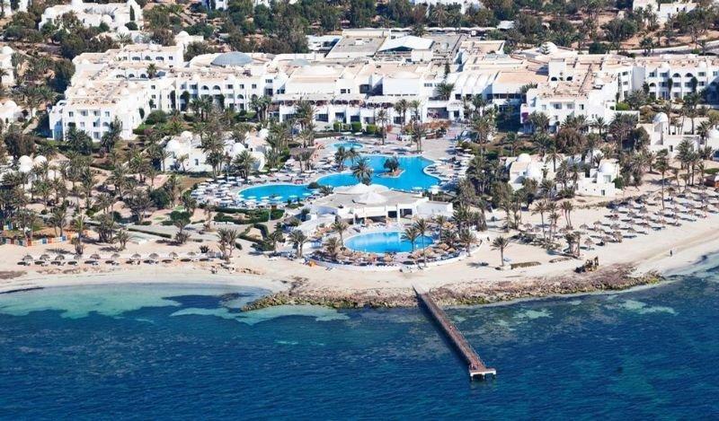 Court séjour Djerba