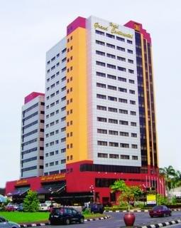Malaysia Hotel Grand Continental Kuching