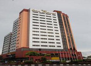 El Grand Continental Kuching En Eles