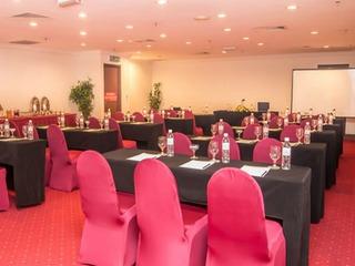 Viajes Ibiza - Grand Continental Kuching