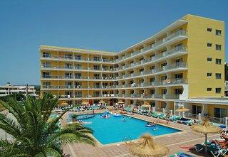 Viajes Ibiza - Intertur Apartamentos Miami Ibiza