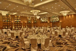 Dhaka Sheraton Hotel -