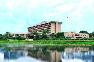 Hôtel Dhaka
