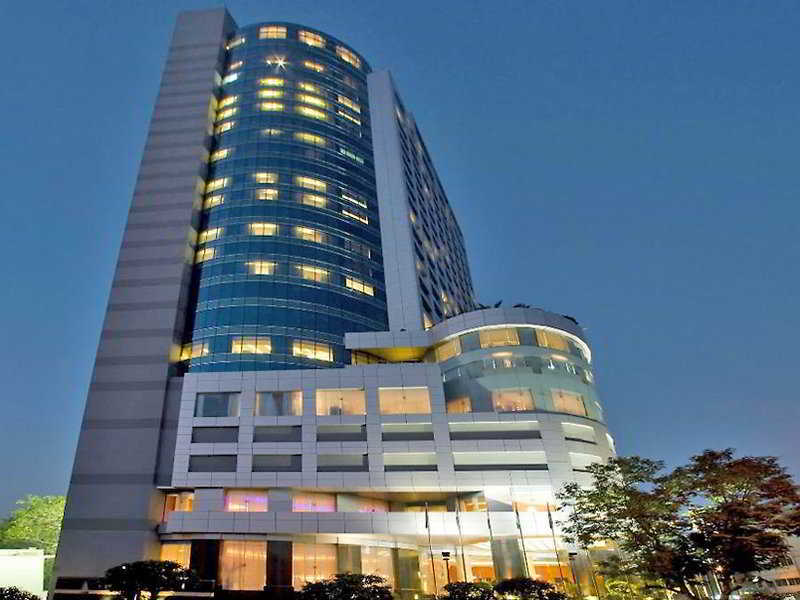 Five Star Hotel In Bangladesh