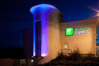 Holiday Inn Express Ramsgate Minster