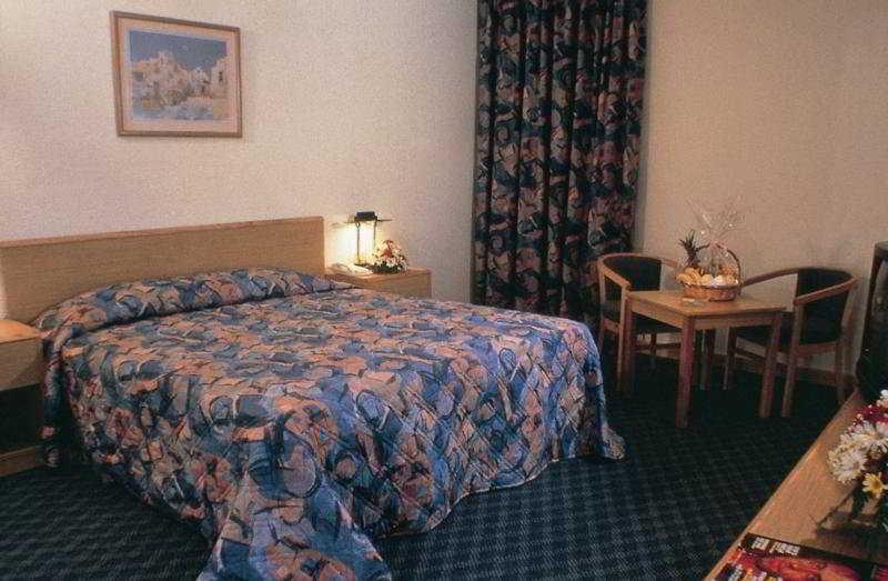 Hotel International Rotana Inn Abu Dhabi en Abu Dhabi