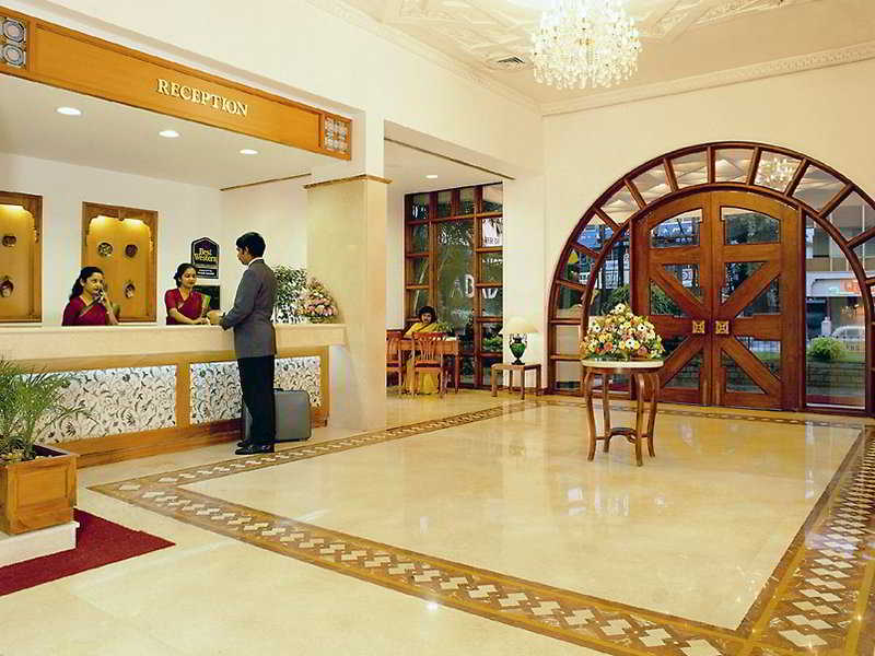 Hotel Abad Plaza - Tg Cochin, India Hotels & Resorts