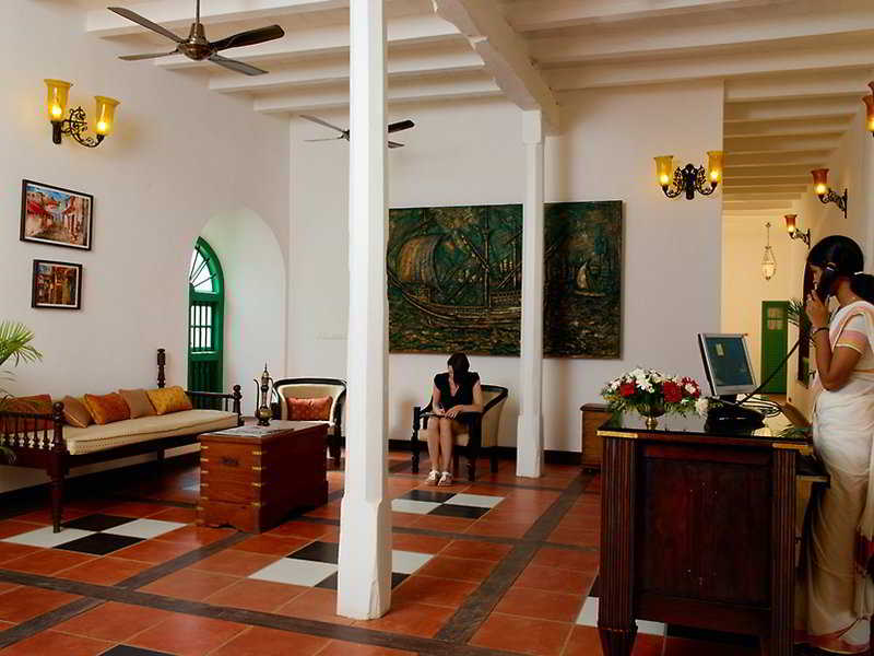 Grande Residencia - Tg Kochi, India Hotels & Resorts