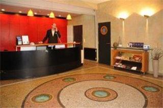 Viajes Ibiza - Best Western Hotel Docklands