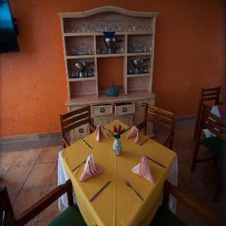 Hotel Aristos Cuernavaca