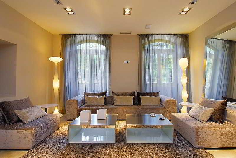 Gran Hotel Cascada -
