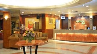 Corona Inn Hotel Kuala Lumpur