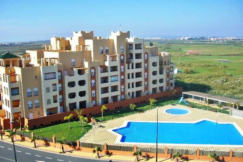 Hotel Leo Selection Isla Canela 1