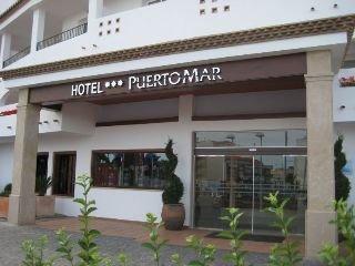 Aparthotel Puertomar