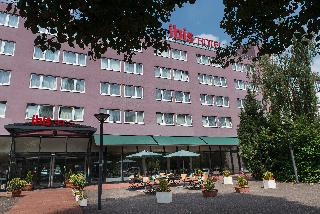 IBIS Hotel Berlin Airport Tegel in Berlin, Germany