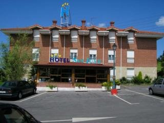 Hotel San Juan Camargo