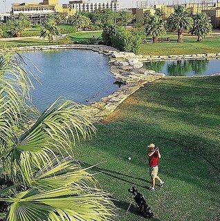 Dormir en Hotel Intercontinental Riyadh en Riad
