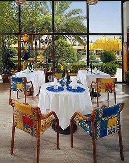 Oferta en Hotel Intercontinental Riyadh