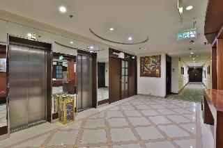 Hotel Golden Tulip Andalusia Riyadh en Riad