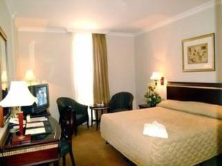 Oferta en Hotel Golden Tulip Andalusia Riyadh en Arabia Saudita (Asia)