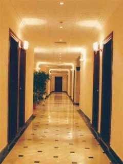 Dormir en Hotel Dellmon Riyadh en Riad