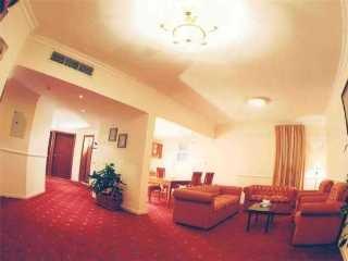 Oferta en Hotel Dellmon Riyadh
