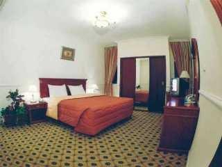 Oferta en Hotel Dellmon Riyadh en Asia