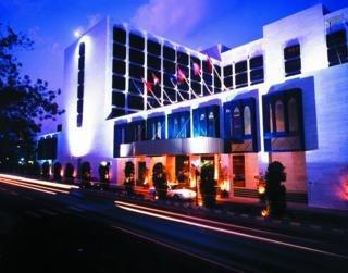Oferta en Hotel Radisson Blu Jeddah en Arabia Saudita (Asia)
