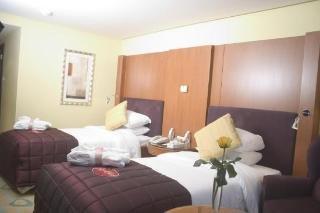 Hotel Radisson Blu Jeddah en Jeddah
