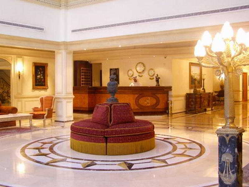 Lobby: Sunset Jeddah