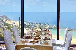 Oferta en Hotel Jeddah Hilton en Arabia Saudita (Asia)
