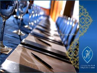 Viajes Ibiza - AlHyatt Jeddah Continental