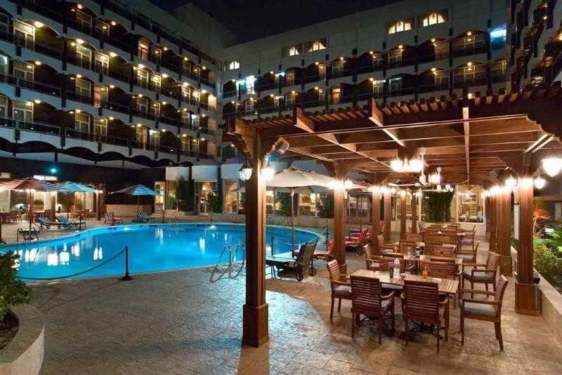 Hotel Sofitel Jeddah Al Hamra en Jeddah