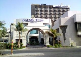 Golden Tulip Jeddah