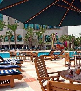 Oferta en Hotel Sheraton Dammam  & Towers en Asia