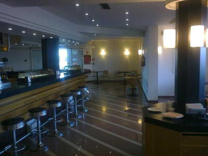 Tryp madrid getafe los ngeles hotel en madrid desde 33 for Gimnasio parquesur