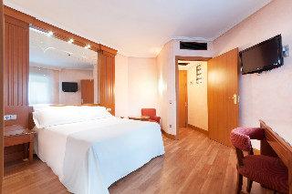 TRYP Madrid Getafe Los Angeles Hotel