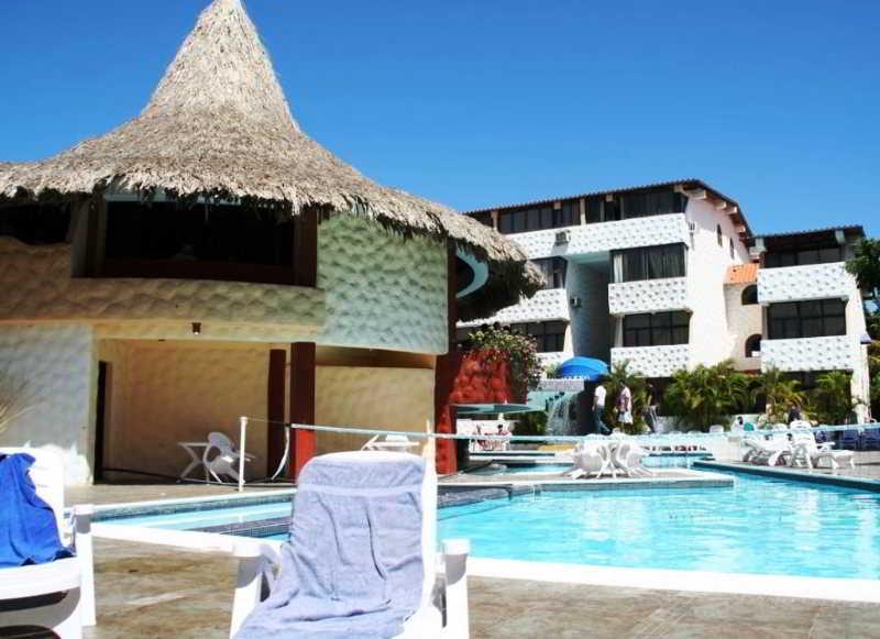 Puerta del Sol Playa El Agua