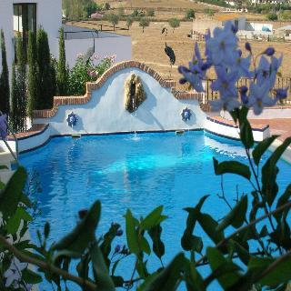 Viajes Ibiza - Vega de Cazalla