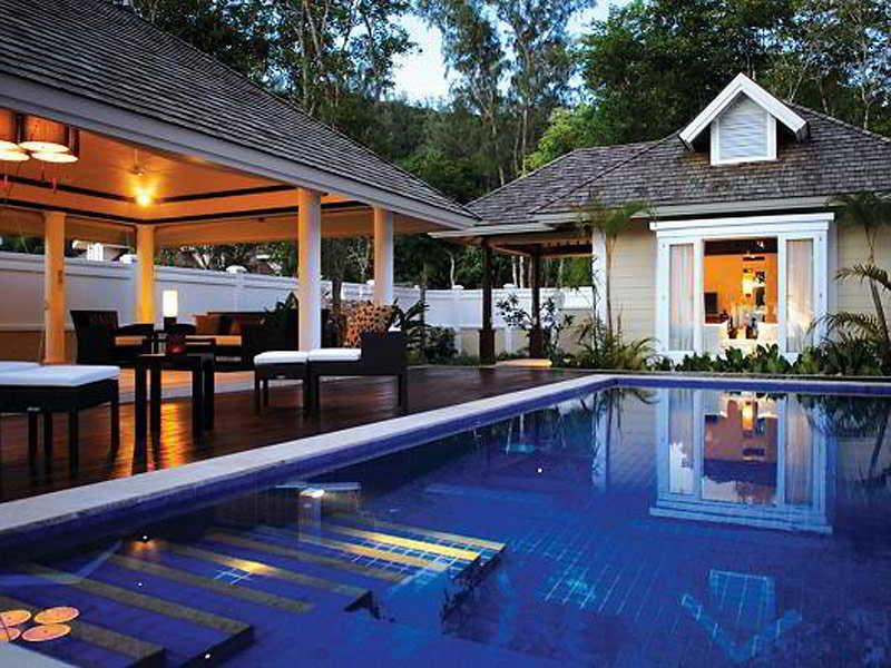 Banyan Tree Seychelles Resort & SPA