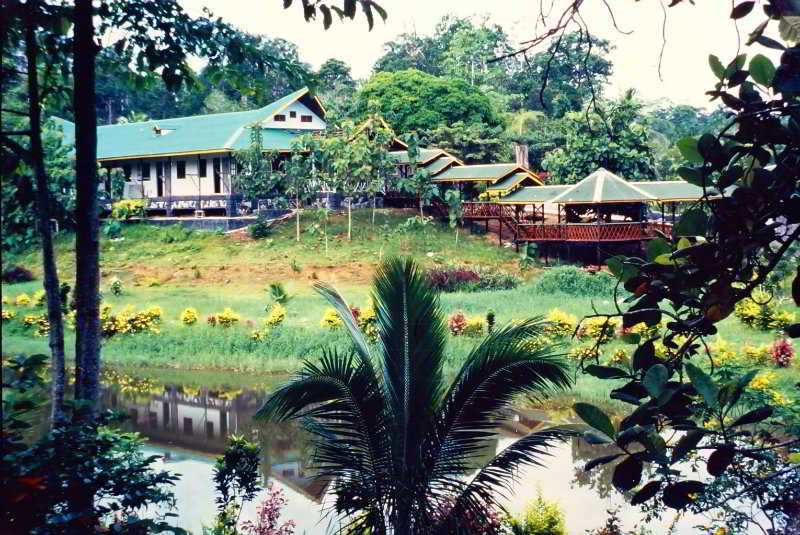 Sepilok Jungle Resort