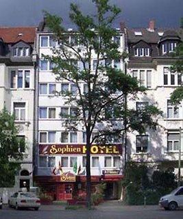 Sophien Hotel Frankfurt