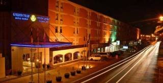 Hotel Golden Tulip  Qasr Al Nasiria, Riad