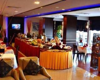 Oferta en Hotel Golden Tulip  Qasr Al Nasiria en Riad