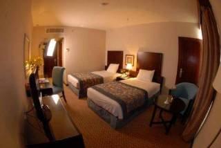 Oferta en Hotel Golden Tulip  Qasr Al Nasiria en Arabia Saudita (Asia)