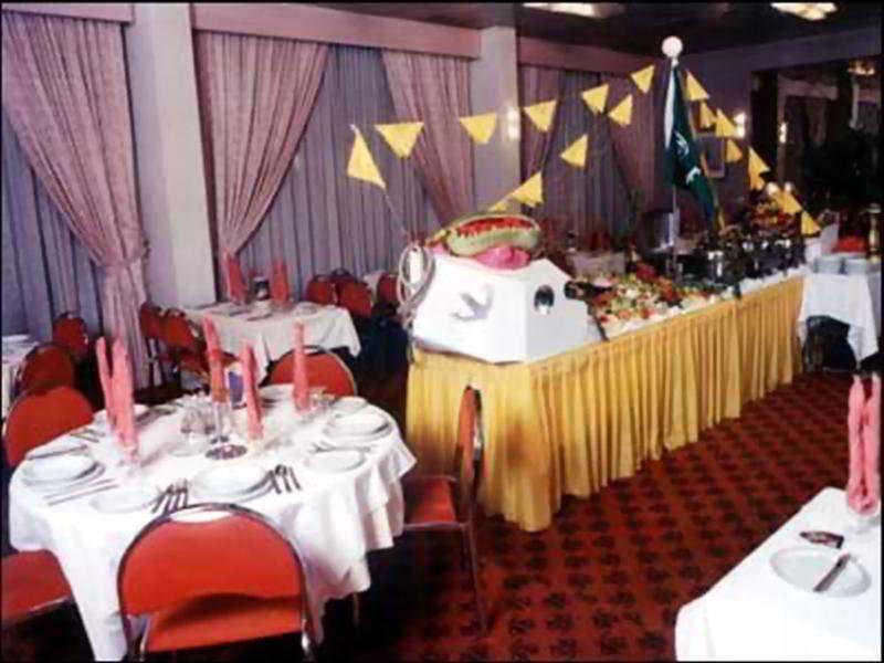 Hotel Al Seteen Palace , Riyadh en Riad