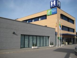 Hotel Express By Holiday Inn Onda