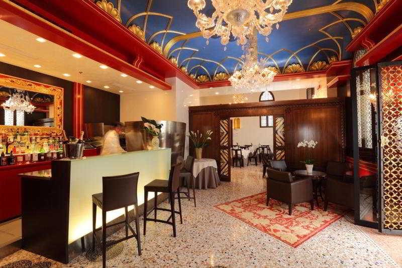 Hotel Palazzo Stern -
