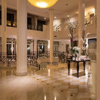 Savoy Beach Hotel -